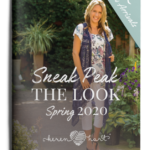 Sneak Peak The Look Spring 2020 Keren Hart